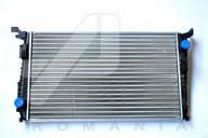 Radiator, racire motor ASAM 32100