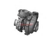 Compresor, sistem de supraalimentare GARRETT 757886-5003S