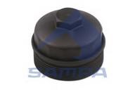 Capac, carcasa filtru ulei SAMPA 010.062