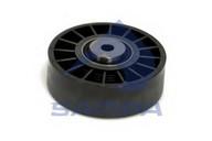 rola intinzator, curea transmisie SAMPA 010.081