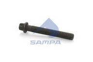 Surub chiulasa SAMPA 020.066