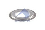 Tabla protectie, rulment roata SAMPA 022.088