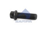 Surub, disc frana SAMPA 022.402