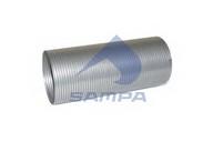 Teava flexibila, esapament SAMPA 031.009