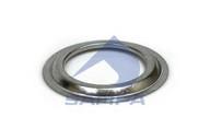 Tabla protectie, rulment roata SAMPA 070.080