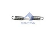 Arc sabot frana SAMPA 070.116