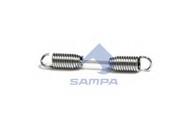 Arc sabot frana SAMPA 070.117