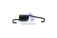 Arc sabot frana SAMPA 070.119