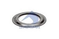 Tabla protectie, rulment roata SAMPA 070.184