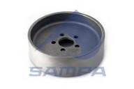 Fulie, pompa apa SAMPA 080.431