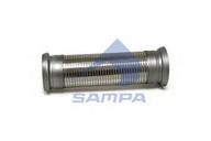 Teava flexibila, esapament SAMPA 100.052