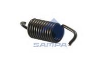 Arc sabot frana SAMPA 100.099
