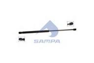 Amortizor portbagaj SAMPA 100.108