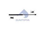 Amortizor portbagaj SAMPA 100.126