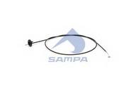 Cablu, capota motor SAMPA 201.445