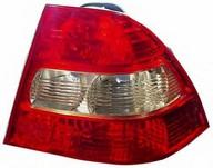 Lampa spate LORO 212-19D8R-UE
