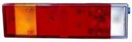 Lampa spate LORO 449-1902R-WE