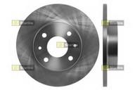 Disc frana STARLINE PB 1033