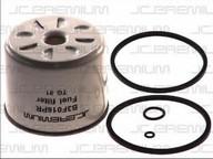 Filtru combustibil JC PREMIUM B3F016PR