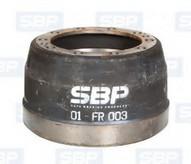 Tambur frana SBP 01-FR003