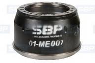 Tambur frana SBP 01-ME007