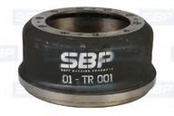 Tambur frana SBP 01-TR001
