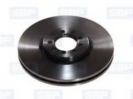 Disc frana SBP 02-IV014