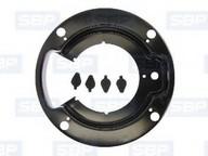 Capac, tambur de frana SBP 11-VO002