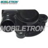 senzor, pozitie clapeta acceleratie MOBILETRON TP-E002
