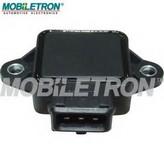 senzor, pozitie clapeta acceleratie MOBILETRON TP-E003