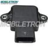 senzor, pozitie clapeta acceleratie MOBILETRON TP-E006
