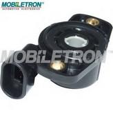 senzor, pozitie clapeta acceleratie MOBILETRON TP-E009