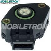 senzor, pozitie clapeta acceleratie MOBILETRON TP-E010