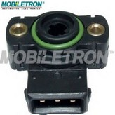 senzor, pozitie clapeta acceleratie MOBILETRON TP-E013