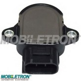 senzor, pozitie clapeta acceleratie MOBILETRON TP-J008