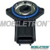 senzor, pozitie clapeta acceleratie MOBILETRON TP-U001