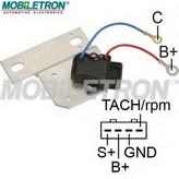 Comutator aprindere MOBILETRON IG-B005