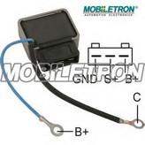 Comutator aprindere MOBILETRON IG-B011