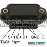 Comutator aprindere MOBILETRON IG-H004H