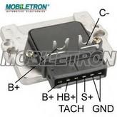 Comutator aprindere MOBILETRON IG-H013