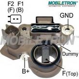 Chit reparatie, alternator MOBILETRON TB-M146