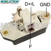 Regulator, alternator MOBILETRON VR-B192