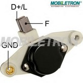 Regulator, alternator MOBILETRON VR-B196M