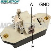 Regulator, alternator MOBILETRON VR-B197