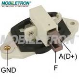 Regulator, alternator MOBILETRON VR-B203