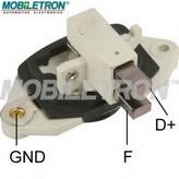 Regulator, alternator MOBILETRON VR-B209