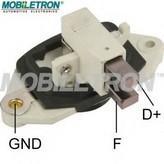 Regulator, alternator MOBILETRON VR-B210