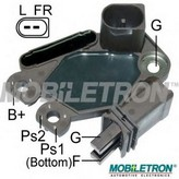 Regulator, alternator MOBILETRON VR-PR2292H