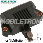 Regulator, alternator MOBILETRON VR-VW005N