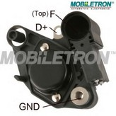 Regulator, alternator MOBILETRON VR-VW010